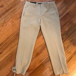 New🛍banana republic slacks